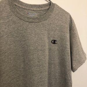 🆕 Champion Men's Short Sleeve T-Shirt Sz Medium